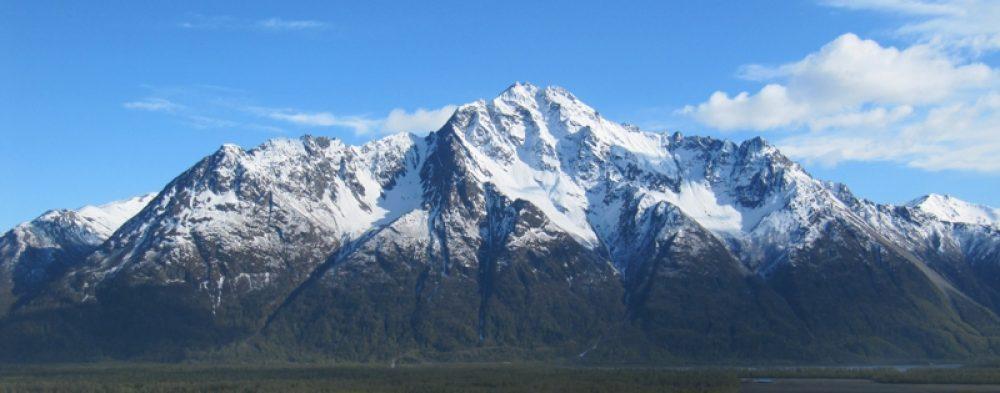Alaska Intergroup